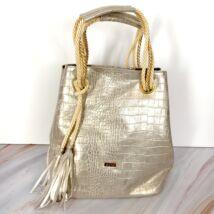 Hobo táska-gold