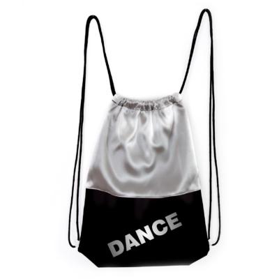 Ezüst-fekete táska