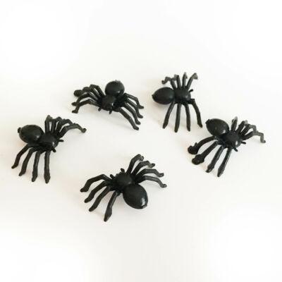 Műanyag pók
