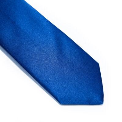 Középkék nyakkendő